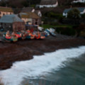 Sunrise at Cadgwith - added 22/12/2011 by John Wright